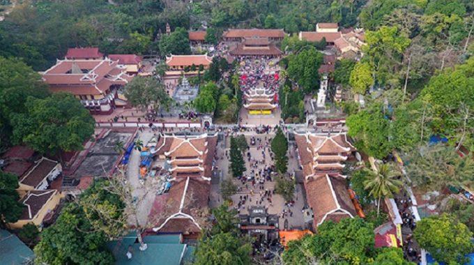 Khám Phá Lễ Hội Chùa Hương